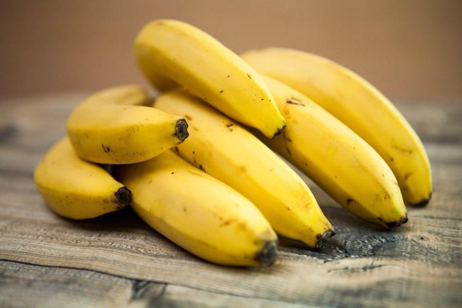 Спасти бананы от гниения   Бабушкины лайфхаки для кухни, которые актуальны и в наши дни   Her Beauty