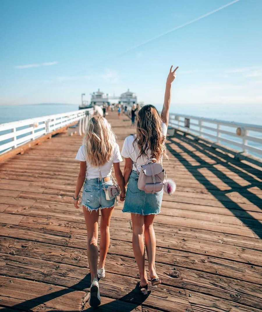 Different ideas of fun | 7 Signs Traveling With Your Bestie Is Not the Best Idea | Her Beauty