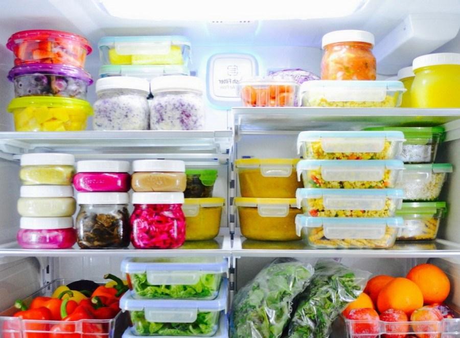 Замораживайте | Как сэкономить на здоровом питании | Her Beauty