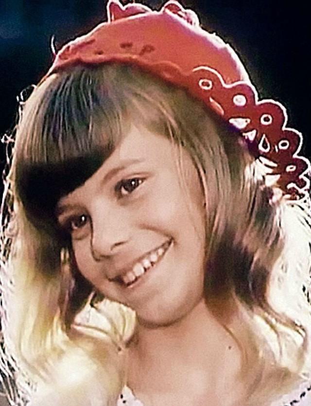 «Про Красную Шапочку» | Как сложилась судьба актеров, сыгравших главные роли в советских киносказках | Her Beauty