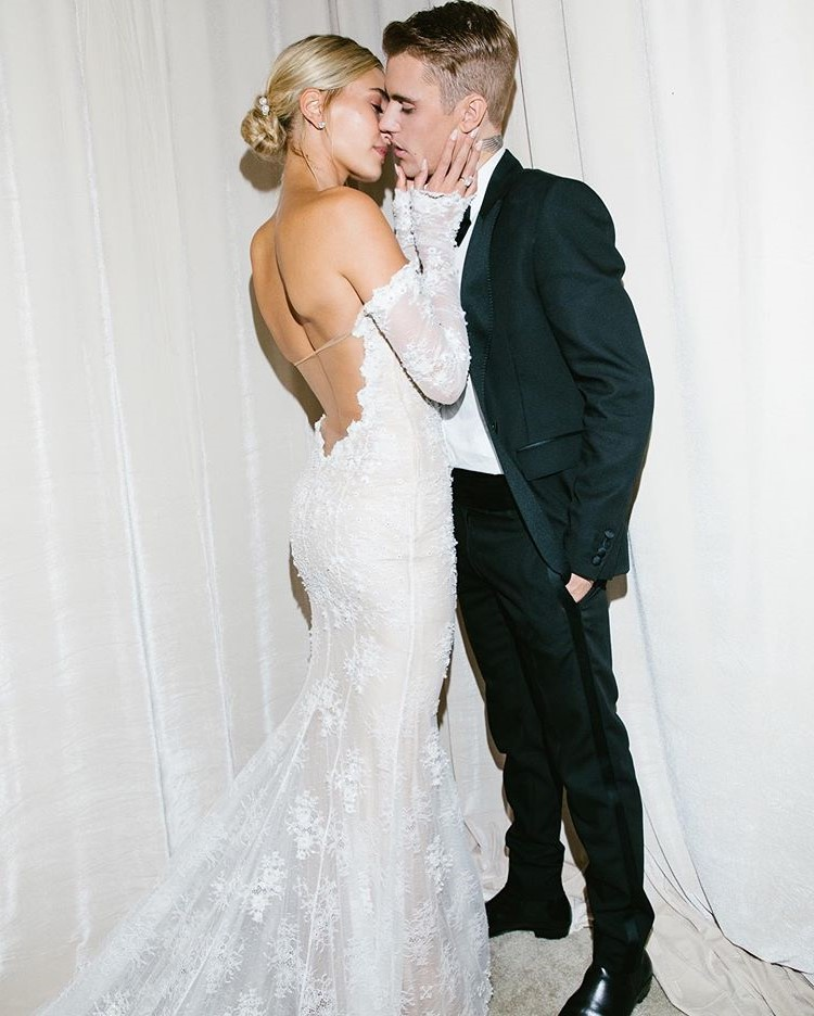 Their official, more recent ceremony took place on September 30, 2019. | 7 Things to Know About Hailey Baldwin And Justin Bieber Wedding | Her Beauty
