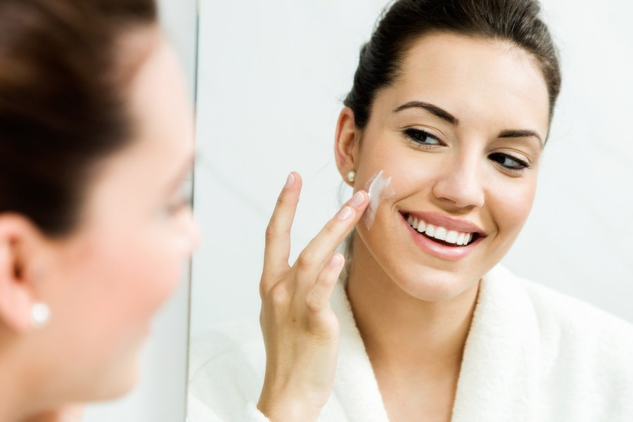 Moisturize daily | 9 Simple Tips to Relieve Dry Skin Fast | Her Beauty