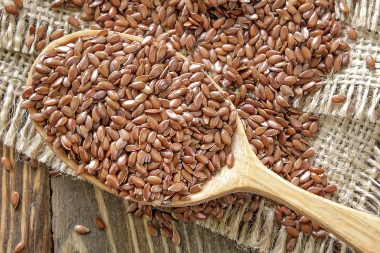 Семена льна: 8 полезных свойств недорогого суперфуда | Her Beauty