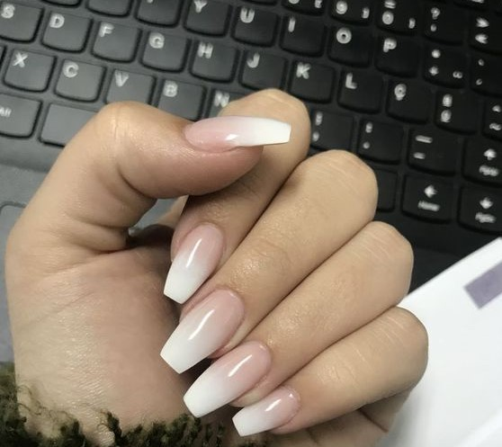 Nails shape | 10 Things You Need to Know Before Getting Acrylic Nails | Her Beauty