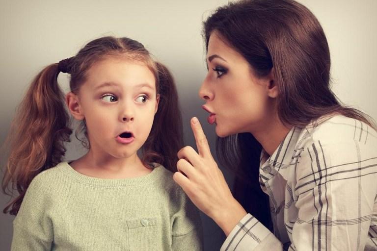 8 фраз, которые нельзя говорить ребенку | Her Beauty