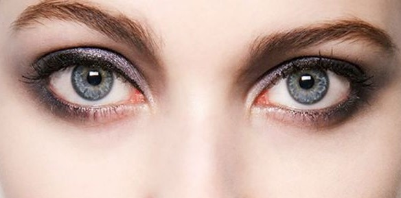 9 Makeup Tips A Person With Hooded Eyes Needs To Know | Her Beauty