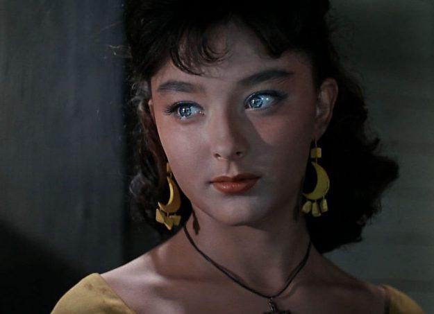 Анастасия Вертинская   10 советских актрис с «западной» внешностью   Brain Berries