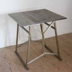 Folding Dining Table With Chair Storage Pub Kitchen And Chairs 折りたたみテーブル | 井藤昌志 | Favor Furniture
