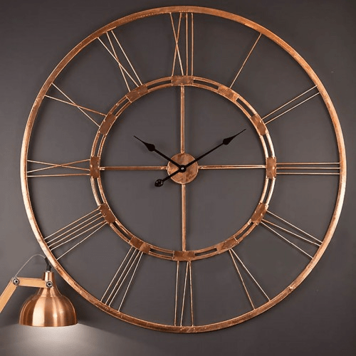 Bring Your Living Room Decoration To Life With Unique Wall Clocks Today Com