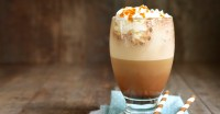 Adult Frappuccinos for National Frappe Day : Cocktails