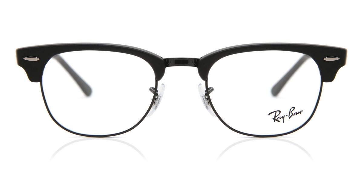 眼鏡 Ray-Ban RX5154 Clubmaster 2077   SmartBuyGlasses 香港