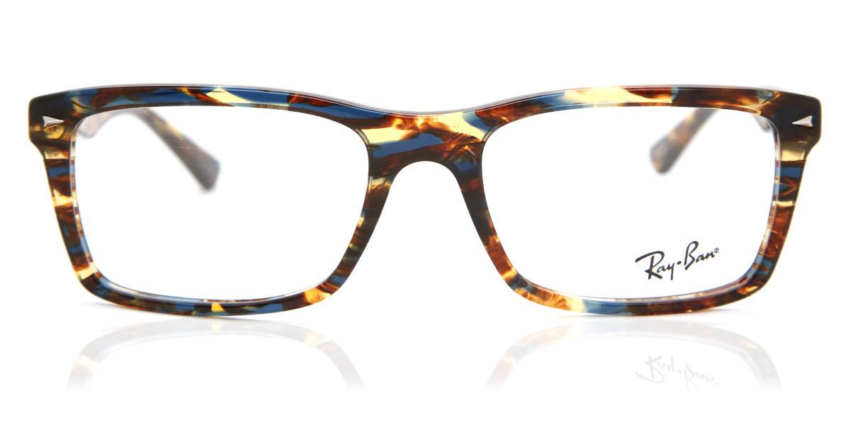 眼鏡 Ray-Ban RX5287 5711   SmartBuyGlasses 香港