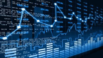 Current stock market prices