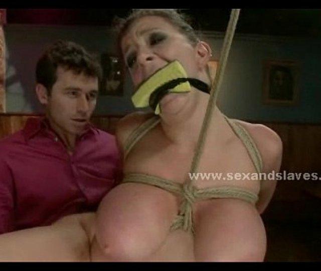 Sex Slave Rough Sex Bond