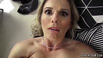 Dirty talk while having sex Cory Chase hot couple having sex hd