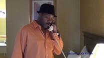 5 Diamond Inn - Milf Soothes Upset BBC Guest