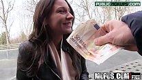 Julie - Public Pick Ups