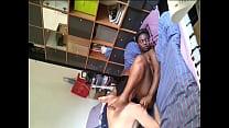 black woman licked until orgasm