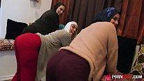 Amateur muslim punjab getting fucked