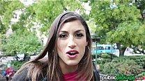 Mofos - Spanish Beauty Gives Messy Head