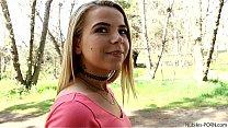 Nubiles Porn - Young teen fucks stranger
