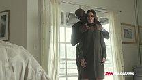 Horny Wife Gets Fucked Hard By BBC