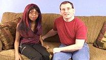 horny black woman