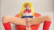Sailor Moon Lexi Belle POV