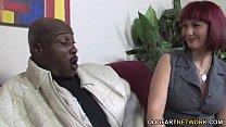 Anal Slut Mom Carrie Ann Fucks BBC In Front Of Her Son
