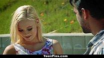 TeenPies - Hot Teen Bailey Brooke CreamPied By Best Friend
