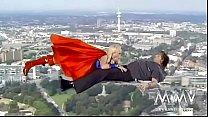 Supergirl Kelly Trump