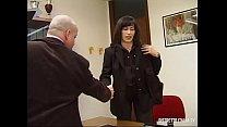 the pussy insurer (L'assicuratore della fica)