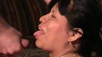 Rosa Gets a Nice Facial in Mexico DF by amateurmex.com