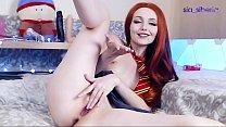 Ginny Weasley Potter Hot fucking ass