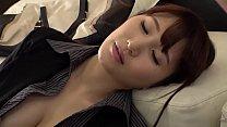 gadis Jepang yang dibius dan bercinta