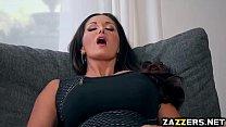 Bill Baileys big cock suck by house wife Ava Addams