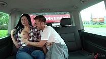 sex in the van