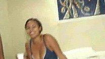 Brazilian amatuer couple sex tape