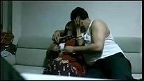 Bokep Indian desi wife in saree fucking Husband in house