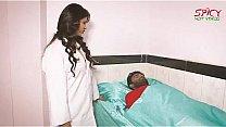 Hot Doctor Bhabhi Romance With Patient www.hellosex.guru