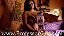10.5 inch Prince Yahshua Doc Johnson toy test @ProfessorGAIA