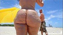 Curvy Pornstar Vanessa Blake Gets Her Fatass Fucked By JMAC