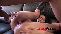 Juliana Grandi anal fucking & fisting NR050