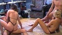 Swingers Group Sex