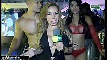 Los mejores show de Expo Sexo 2014. DJ Nany, Todo para Ellas, Maribel Zambrano y más