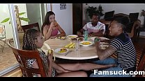Family Reunion Turned into Fuck fest| FamSuck.com
