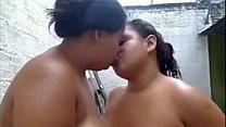 Bokep Busty big tit Latina milf uses hitachi pt1