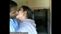 Indian kissing MMS