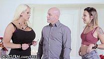Big Tits Alura Jenson And Husband Derrick Pierce Has Sex With Teen Sophia Grace