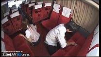 Jav most horny teacher needs sex on bus